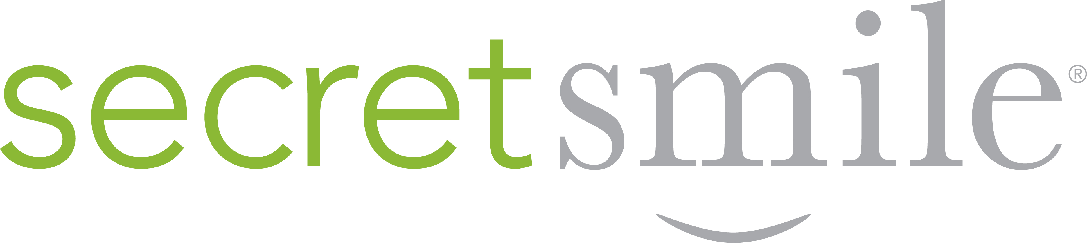 Secret Smile Braces
